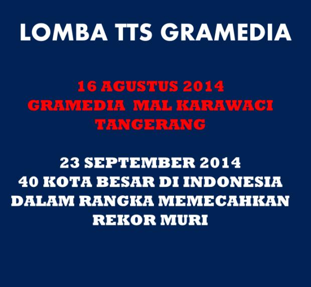 Lomba TTS